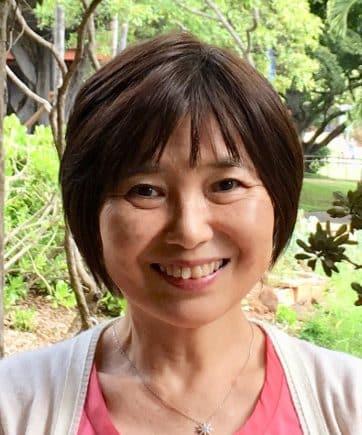 Junko Shiozawa
